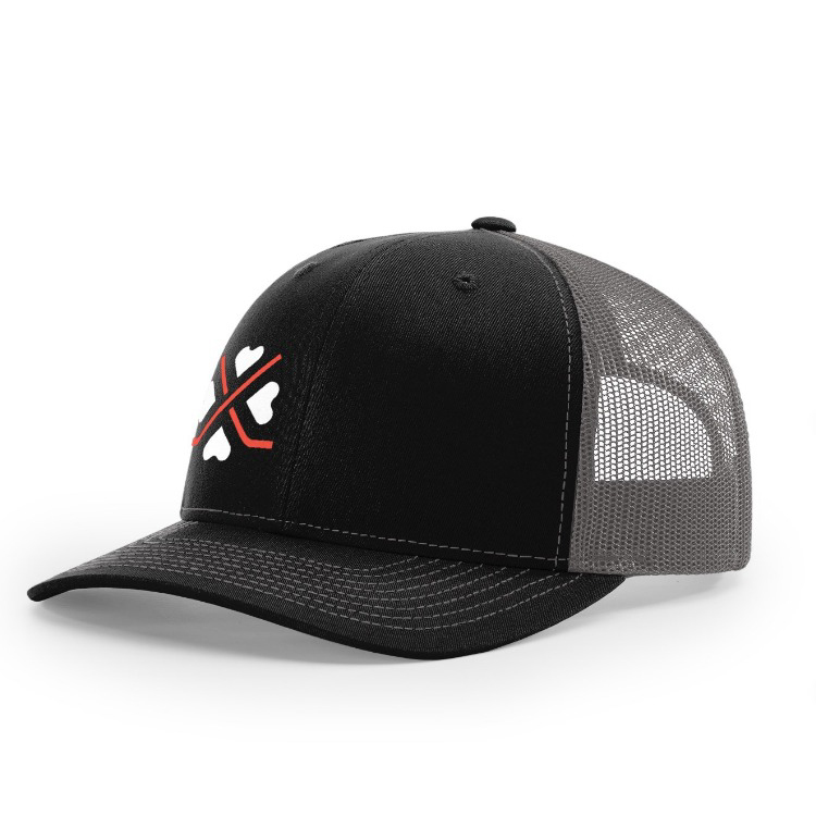 4 The Love of Puck Logoed Hat