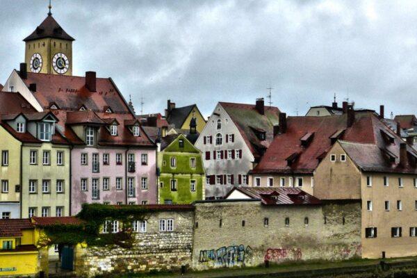 regensburg-city-vlllage