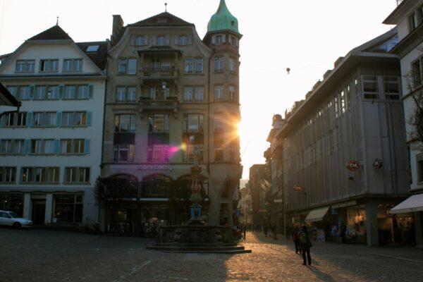 lucerne-streets-sunset